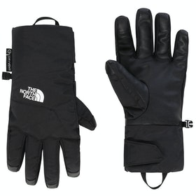 Gants pour Snowboard North Face Guardian Etip - Tnf Black