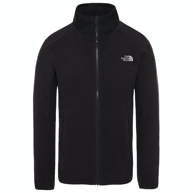 North Face Kabru Fz Fleece