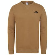 North Face Street Fleece Sweater