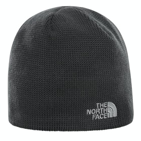 North Face Bones Recyced Beanie - Asphalt Grey
