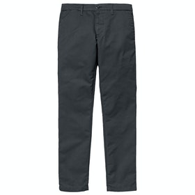 Carhartt Sid Lamar , Chinos - Blacksmith
