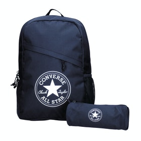 Converse School Xl Backpack - Navy