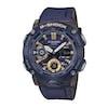 G-Shock GA-2000-2ER Uhr - Blue/gold