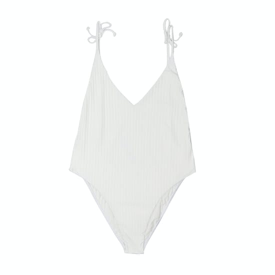 Billabong Sunny Rib Ladies Swimsuit