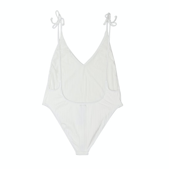 Billabong Sunny Rib Ladies Swimsuit
