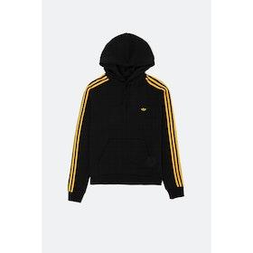 Adidas Mini Shmoo Hoodie - Black/active Gold
