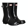 Bottes en Caoutchouc Hunter Original Short Gloss