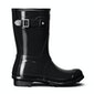 Hunter Original Short Gloss Ladies Wellingtons