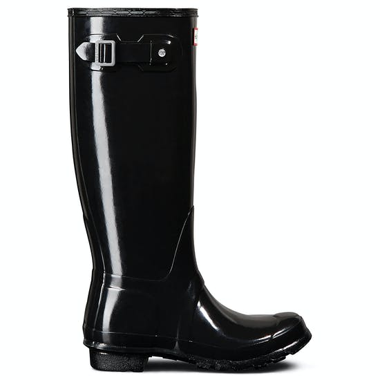 Botas de lluvia Hunter Original Tall Gloss