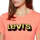 Levi's Graphic Surf Short Sleeve T-Shirt