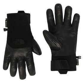 North Face Il Solo Etip Gloves - Tnf Black