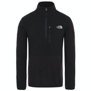 North Face Glacier Pro 1/4 Fleece