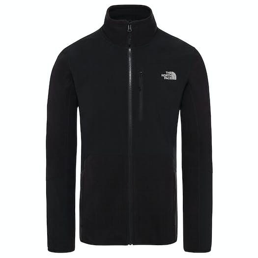North Face Glacier Pro Full Zip Fleece
