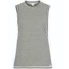 Calvin Klein Sleeveless Crew Neck Top Women's Pyjamas