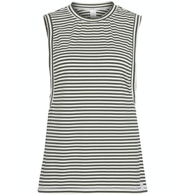 Calvin Klein Sleeveless Crew Neck Top Damen Schlafanzüge - Marching Stripe