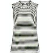 Calvin Klein Sleeveless Crew Neck Top Damski Piżama