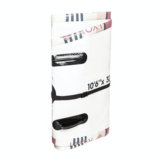 Roxy Molokai 10'6 Inflatable Package Ladies SUP Board