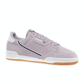 Adidas Originals Continental 80 Womens Shoes - Soft Vision