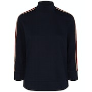 Tommy Hilfiger Donna Mock Women's Sweater