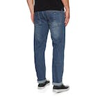 Rip Curl Straight Tidal Blue Jeans