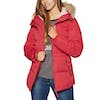 Rip Curl Anti Series Mission Jacket - Jester Red