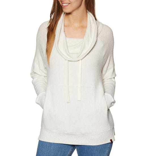 Rip Curl Cosy Fleece Ladies Sweater