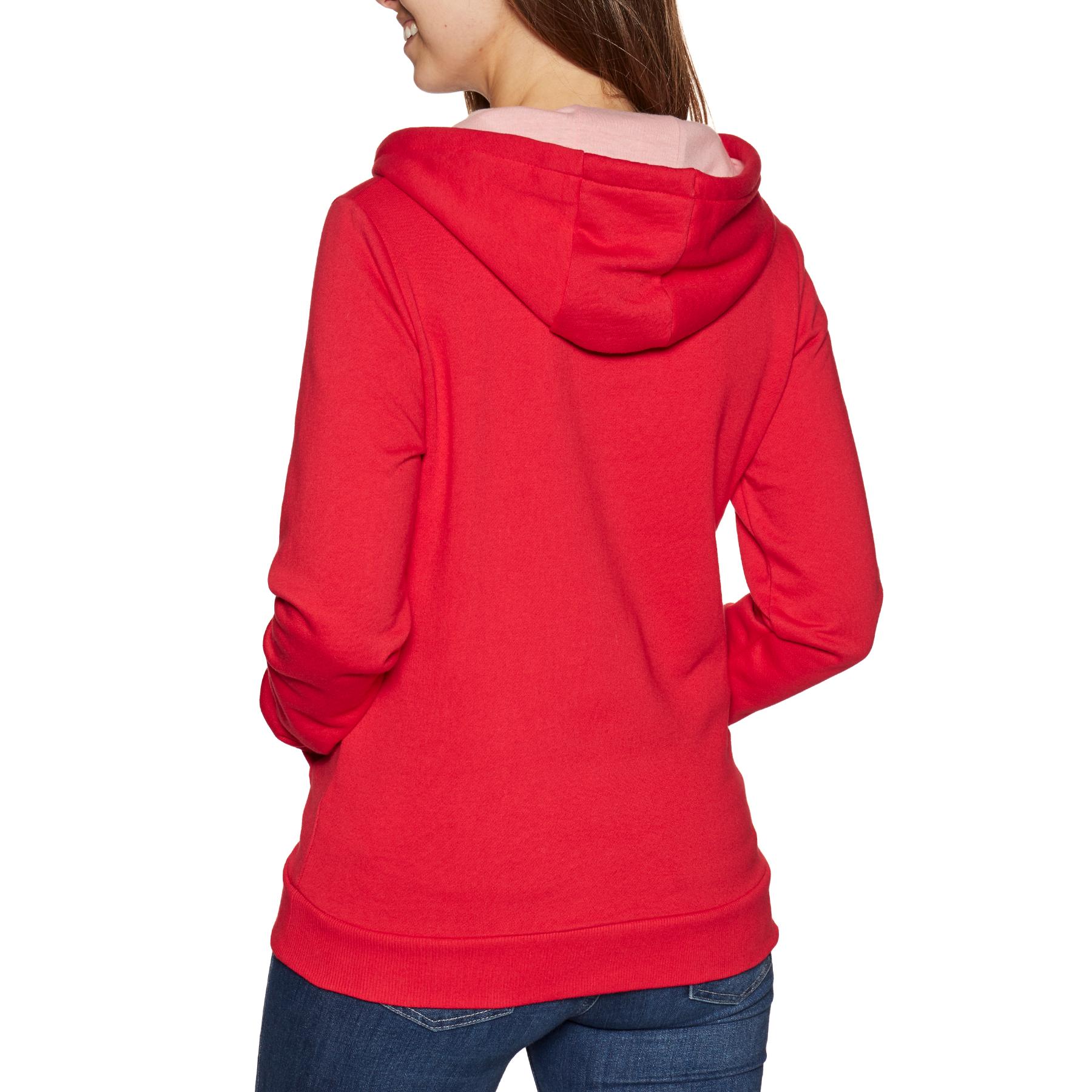 Rip Curl Neon Fleece Pullover Hoody