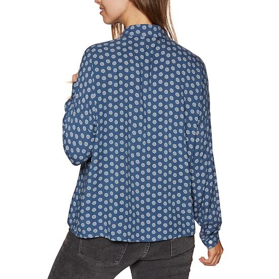 Rip Curl Sea View Womens Shirt