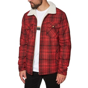 Veste Rip Curl Loggers - Red