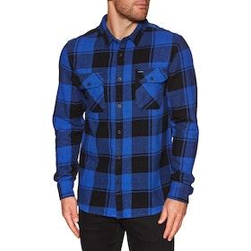 Animal Shovel Shirt - Cobalt Blue