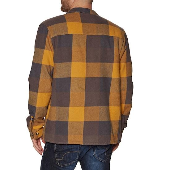 Animal Silverstoe Shirt