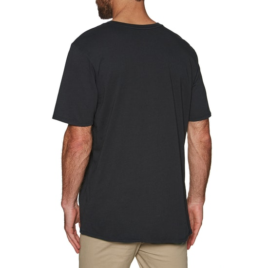 Hurley Benzo Spin Shine Short Sleeve T-Shirt