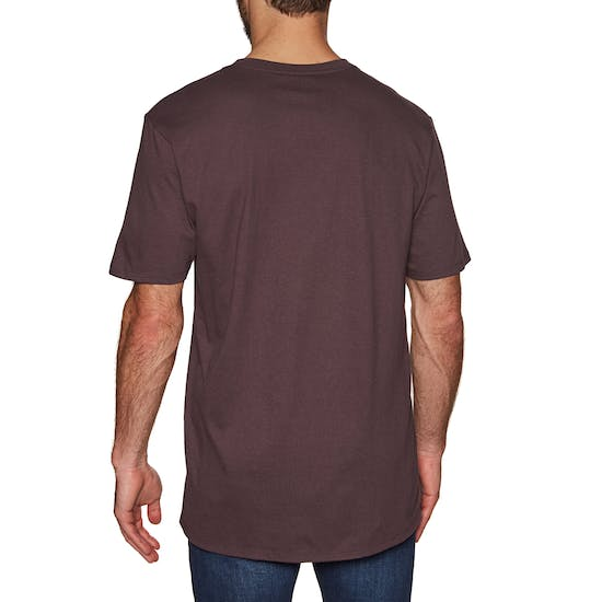 Hurley Core O And O Boxed Short Sleeve T-Shirt