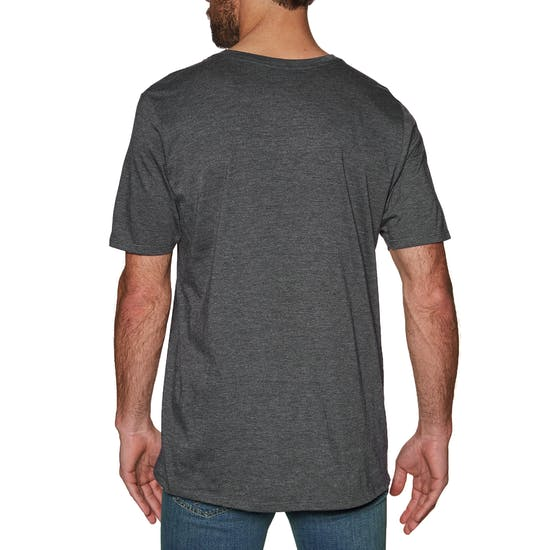 Hurley O and O Small Box Short Sleeve T-Shirt