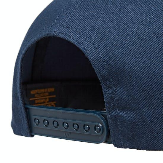 Etnies Block Combo Snapback Cap