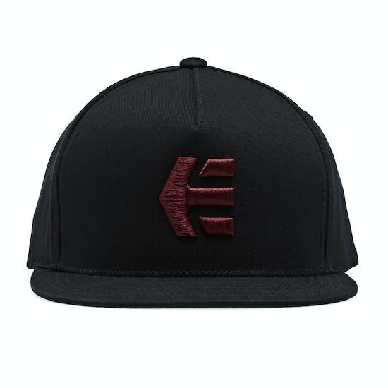 Etnies Icon Snapback Cap