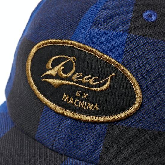 Deus Ex Machina Kevin Cap
