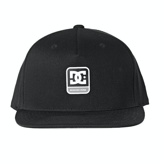 DC Snapdragger Mens Cap