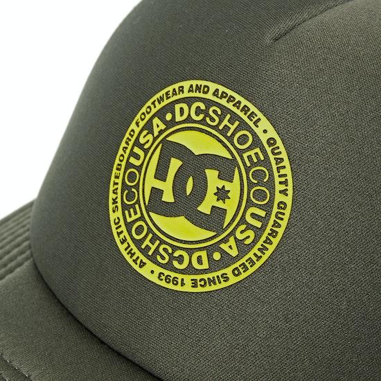 DC Vested Up Cap
