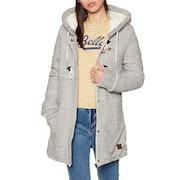 Rip Curl Denny Longline Fleece Womens Jacket