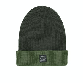 Protest Entitled 19 Beanie - Swamped