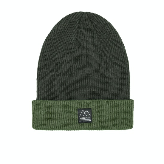 Protest Entitled 19 Beanie