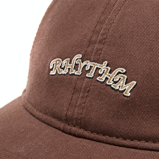 Rhythm Vintage Logo Cap