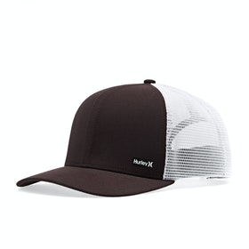 Hurley League Cap - Mahogany