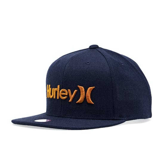 Hurley O and O Gradient Jungen Mütze