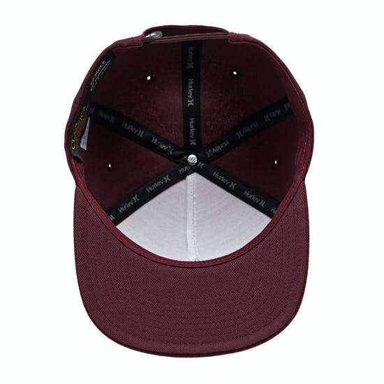 Hurley O and O Boxed Reflective Cap