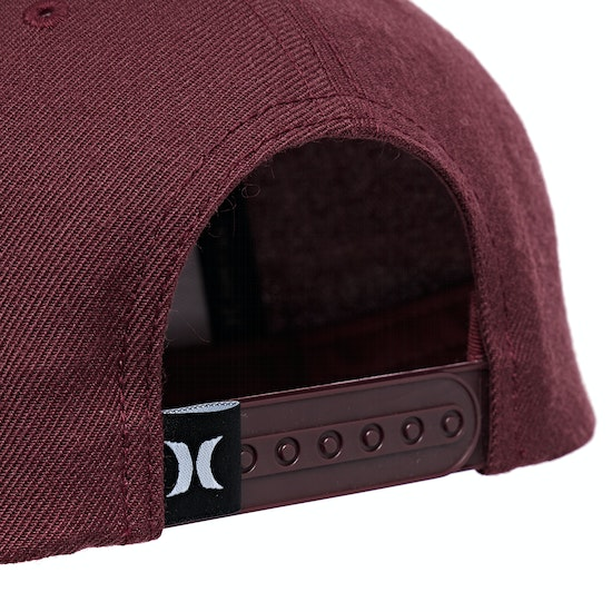 Hurley One & Only Boxed Reflective Cap