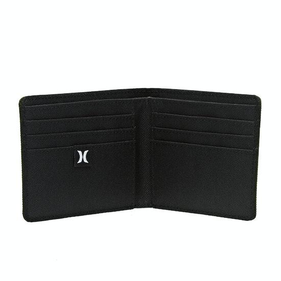 Hurley Rebound Solid Wallet
