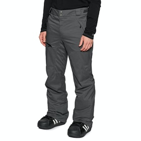 Black Diamond Boundary Line Insulated Snow Pant - Carbon