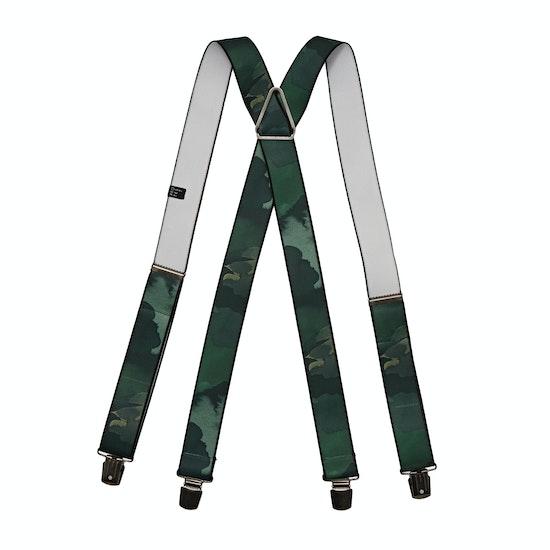 Suspenders Protest Dufton